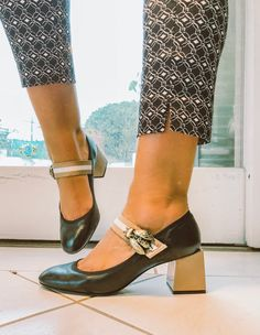 de7c598ec scaroin Azimute salto 6  cavage  scarpin  couro  feitoamao  handmade  sapato