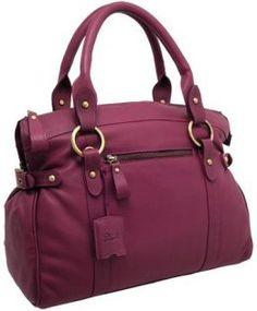 Time to switch handbags Love the color