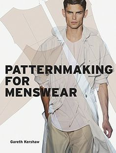 Designed for both students and professionals, thisbook offers a comprehensive guide to patternmakingfor menswear from the basic skills through to moreadvanced techniques.The book includes 20 complete patterns that showhow to cut every aspect of the menswear includingadaptations from basic slopers through to classicgarments and trend-led styles. Using a step-by-stepapproach, illustrated with accurately sized and scaledflat diagrams, technical flats and fashion illustrations,and photographs of…