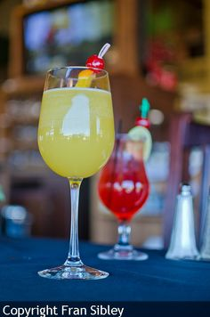 Classic Mimosa at Trophy Room, Old Kinderhook
