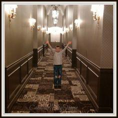 The Grand Hotel  Suites #Toronto #Canada #Travel