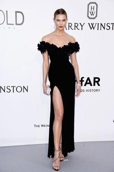 amfAR em Cannes: fashionistas se reúnem para fazer o bem em gala Disco