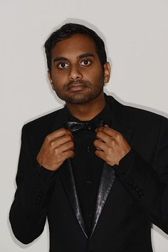 Aziz Ansari Live at Madison Square Garden (2015)Treat yo' self to Aziz Ansari's latest stand-up special.Available March 6
