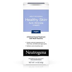 Neutrogena Healthy Skin AntiWrinkle Cream Night 14 Oz -- You can find more details by visiting the image link.