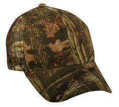 c4eb4e1c6e4d11 Camo Mesh Twill Adjustable Hat by OC Sports 315M Graham Sporting Goods