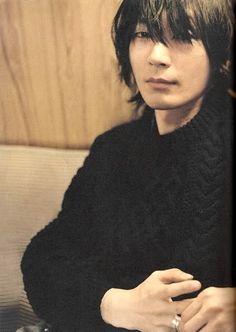 Motoo Fujiwara, Bump of Chicken My Muse, Visual Kei, Eye Candy, Singer, Japanese, Guys, Rock, Stars, Japanese Language