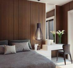 Bedroom Wardrobe Bed Simple 54 Ideas For 2019 Bedroom Wardrobe, Home Bedroom, Bedroom Decor, Bedrooms, Commode Design, Hotel Room Design, Table Design, Master Bedroom Design, Suites