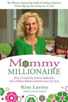 How I Turned my Kitchen Table Idea into a Million Dollars and How You CAN TOO!