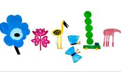 Search engine puts Marimekko design on homepage to mark end of winter and beginning of spring in northern hemisphere Google Doodles, First Day Of Spring, Happy Spring, Hello Spring, Eugene Atget, Tolkien, Spring Logo, Spring Aesthetic, Vernal Equinox