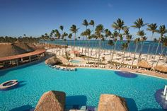 Paradisus Palma Real Golf and Spa Resort - Luxury All Inclusive in Punta Cana: Hotel Rates & Reviews on Orbitz