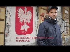 Brytyjski imigrant emocjonalnie o Polsce