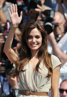 Angelina Jolie - she`s pretty