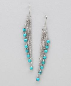 Jewelry designer Debra Shepard - turquoise is always beautiful