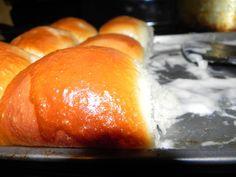Panipopo: Coconut Buns DELICIOUS Dessert