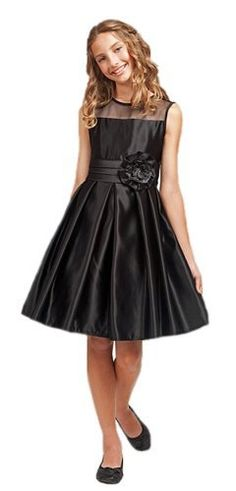 Girls KID Collection Simply Satin Dress 4 Black (kid 1208) Kid Collection,http://www.amazon.com/dp/B00795E5PU/ref=cm_sw_r_pi_dp_bcg9qb1711BWSS7N
