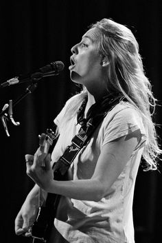 Lissie - concert photos from Denver 2016