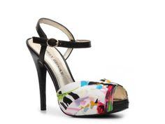 Audrey Brooke Uma Brights Sandal #DSW