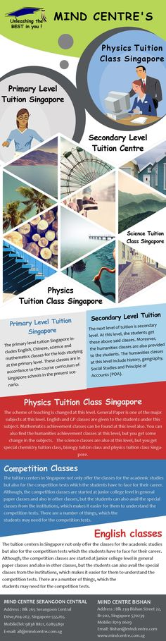 Mind Centre is one of best learning centre for primary, secondary and junior level classes. To know about our teachers and subject details you can refer our website.