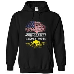 [Hot tshirt name creator] AMERICAN GROWN-LAKOTA ROOTS  Shirt HOT design   Tshirt Guys Lady Hodie  SHARE and Get Discount Today Order now before we SELL OUT  Camping 4th american eagle fireworks 4th of july shirt fireworks tshirt austrian roots