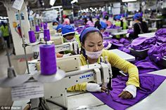 Report: Adidas Olympic gear made in sweatshops The Local