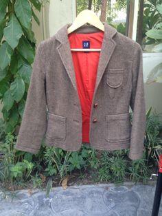 GAP Jacket, Size: 4, Price: 90QAR