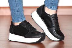 zapatos plataforma 2015 - Buscar con Google                                                                                                                                                     Más
