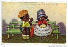 Cartes Postales / colombo illustrateur - Delcampe.fr