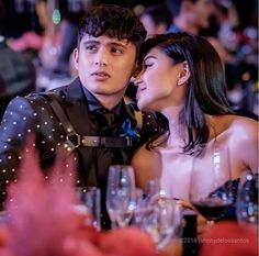 IG post Oct 1 2018 James and Nadine Cute Relationship Goals, Cute Relationships, James Reid, Nadine Lustre, Jadine, Partners In Crime, Forever Love, New Movies, Otp