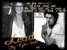 Lead by Kylie Scott Kylie Scott, Stage, The Way I Feel, Suddenly, Book Series, Book Lovers, Book Worms, Pop Culture, My Books