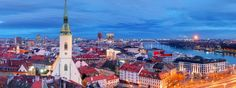 destination focus... Slovakia | Inspire by ibtm events