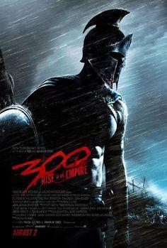 Nouvelle bande-annonce pour 300 : La naissance d'un empire
