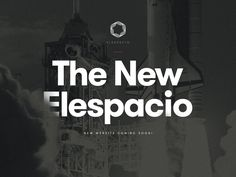 Hey guys,  besides of the app (via last shot), i'm also working on this website for great folks from Barcelona. I always wanted to be an astronaut but i didn't make it, so at least i really enjoy t...