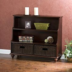 Kelly French Espresso Sideboard - Overstock™ Shopping - Big Discounts on Buffets