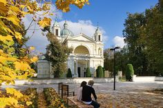 Poľsko,Varšava-Wilanow-Park 7