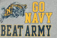 go navy beat army | ... On. Usually one of the best games of the year. Go Navy! Beat Army