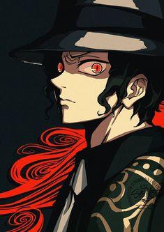 Read Kimetsu No Yaiba / Demon slayer full Manga chapters in English online! Otaku Anime, M Anime, Fanarts Anime, Anime Demon, Anime Boys, Anime Art, Demon Slayer, Slayer Anime, Anime Comics