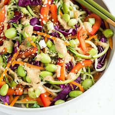 5 Healthy No-Cook Suppers