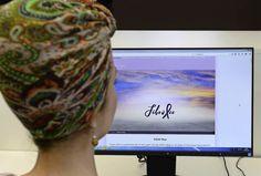 """Mit ihrem #Blog trifft """"FibroFee"""" den Nerv von vielen chronisch Kranken. Artikel in der Badischen Zeitung, Juni 2018 #Fibromyalgie #chronischkrank"""