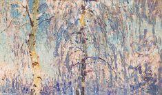 Le prix Frost (4), 1919 de Igor Emmanuilovich Grabar (1871-1960, Hungary)