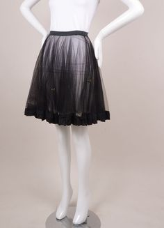 You're sure to make an entrance in this Jingle Bell Skirt! – Luxury Garage Sale