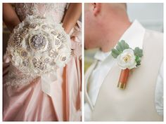 like the idea of the bullet shell being part of the guy's boutonniere