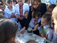 Kids in Turkey learn about water Youth, Turkey, Photo And Video, Water, Kids, Peru, Gripe Water, Children, Boys