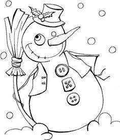 Disegni natalizi da colorare Pagina 11 - Fotogallery Donnaclick