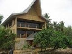 BEACH RESORT IN BOHOL FOR SALE on PANGANGAN ISLAND, CALAPE. This Beach Resort in Bohol is no longer in operation and is for sale, it is located along the shoreline of Pangangan Island in Bohol, Philippines, facing Sandingan Island.