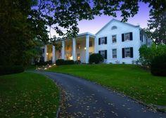 The Historic General Lewis Inn & Restaurant