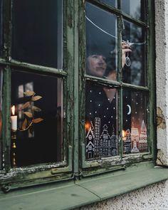 Swedish Christmas, Last Christmas, Scandinavian Christmas, Christmas Crafts, Christmas Decorations, Christmas Mood, Christmas Ideas, Holiday Decor, Paper Stars
