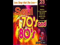 Best Of The Best - 70's 80's soul mix