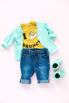 My Favorite Sources for Colorful Baby Clothes 7b0fcf8005ca5
