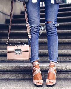 Beautiful Valentino Shoes (@vivaluxuryblog)