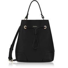 Stacy Small Drawstring Bucket Bag - Furla Összehúzható Táska 80c882bfb2